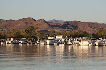 Lake Havasu Marina Photo Gallery
